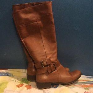 Vintage Nine West boots
